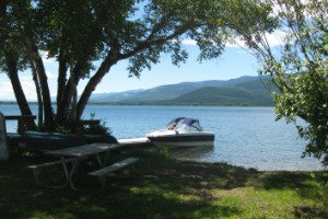 National Forest Camp & RV Sites - less expensive