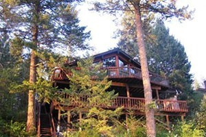 Five Star Vacation Home Rentals of Montana