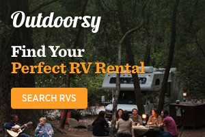 Glacier National Park RV Rentals :: Explore the mountain ranges around Glacier National Park in an RV! Rent locally-owned affordable RVs perfect for your adventure!