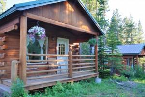 Summit Mountain Lodge