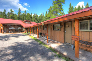 Glacier National Park Motels Motel Lodging Alltrips