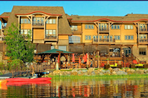 Lodge at Whitefish Lake - Resort Hotel & Spa
