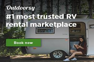 Glacier National Park RV Rentals