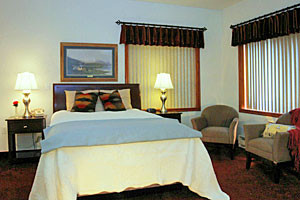 Greenwood Village Inn & Suites
